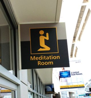 Meditationroom