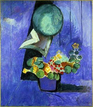 Matisse 1916
