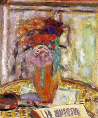 The-vase-of-flowers-1945