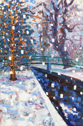 Winterpleasantvalleyparkway