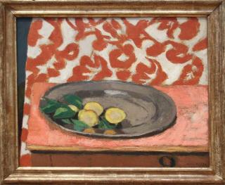 Matisse_stillifewith lemons