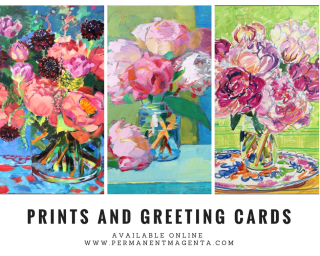 Prints and greeting cards ad